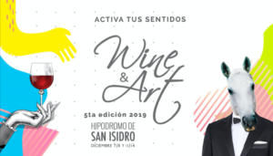 Evento winery-art