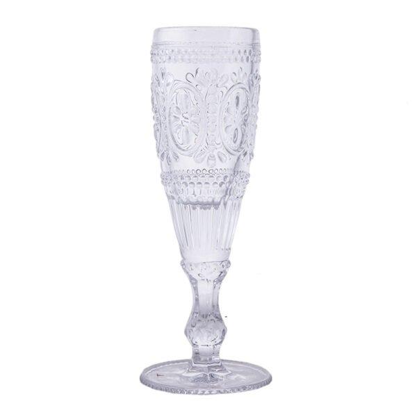Copas Champagne 6U
