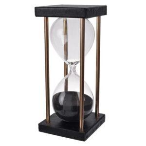 Reloj con soporte