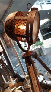 Lámpara Leonardo