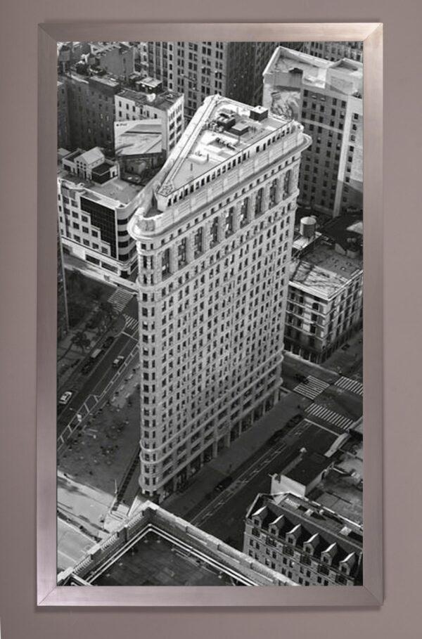 Cuadro Edificio Flatiron