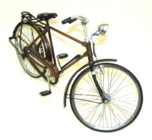 Bicicleta réplica