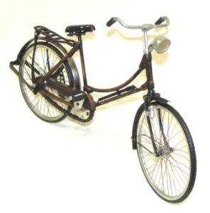 Bicicleta réplica A