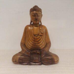 Buda sentado 35