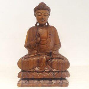 Buda Sentado 63