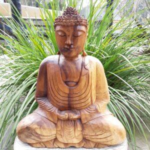 Buda sentado 54 Dhyana