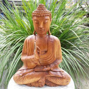 Buda sentado 54