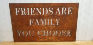 Cartel Friends