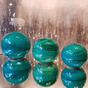 esferas ceramicas esmaltadas
