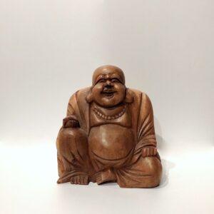 Buda happy 18