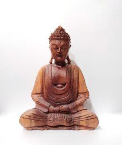 Buda sentado 30