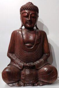 Buda sentado 50