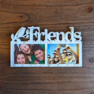 Portarretrato Friends