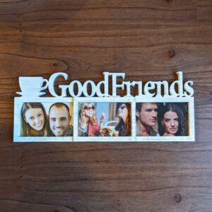 Portarretrato Good Friends