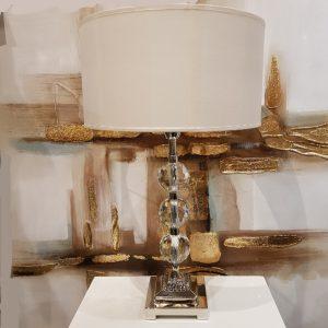 Lámpara STC
